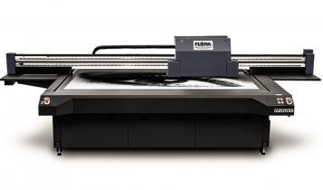 УФ-печать на материалах